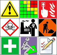 Occupational Health and Safety Risk Assessment Management Software
