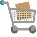 View the contents of your shopping cart